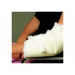 Protezione antidecubito per gomito
