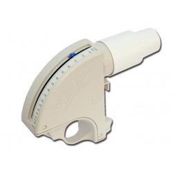 MISURATORE PICCO - standard 60-800 L/min - crema