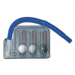 TRI-BALL'' - esercitatore respiratorio