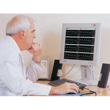 SISTEMA CENTRALE PAZIENTE (fino a 31 monitor)