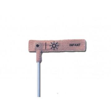 SONDA MONOUSO BAMBINO - 3/5 kg (Nellcor compatibile)