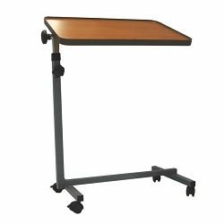 Tavolino ad altezza regolabile con piano inclinabile AQ-60
