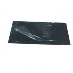 TELO SALMA PVC - nero - portata 150 kg