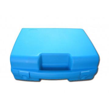 CASSETTA SPEED vuota - colore blu