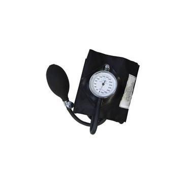 Sfigmomanometro ad aneroide con manometro sul bracciale oscillophon