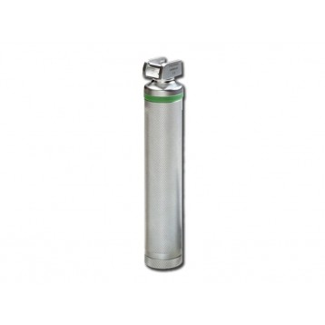 MANICO LARINGO F.O. HEINE CLASSIC + '' 2.5 V LED - standard