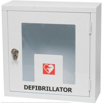 ARMADIETTO PER DEFIBRILLATORI - uso interno con allarme