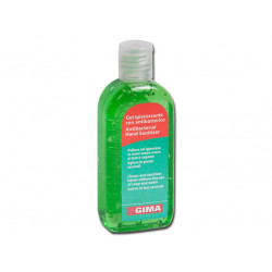 GEL ANTIBATTERICO - 85 ml - verde mela