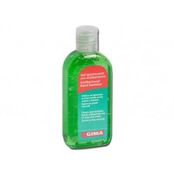 GEL ANTIBATTERICO - 85 ml - verde mela