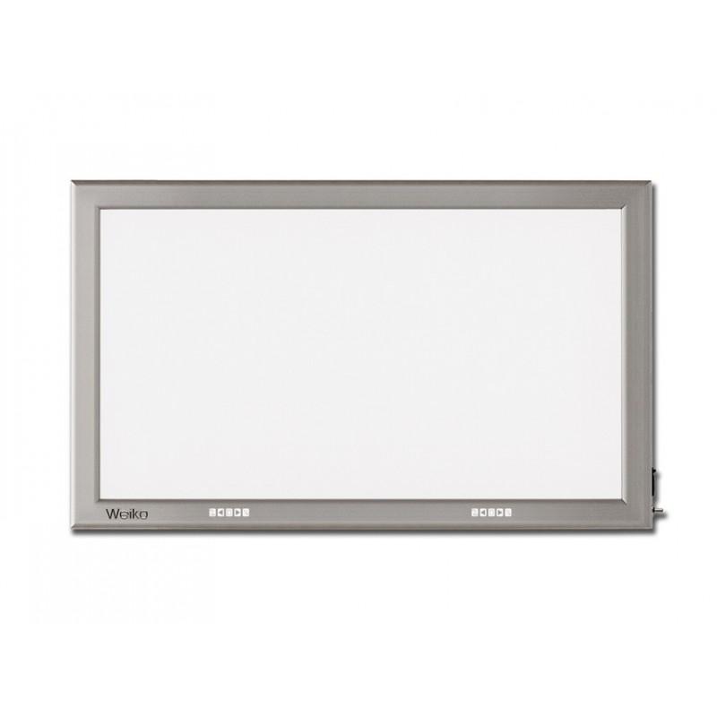 NEGATIVOSCOPIO ULTRAPIATTO LED - 42 x 72 cm doppio