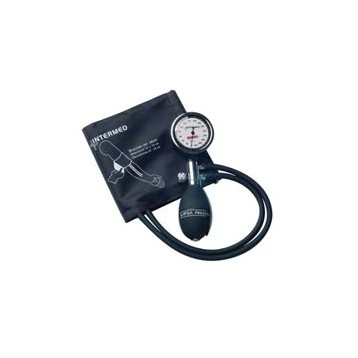 Sfigmomanometro ad aneroide latex free LF-160