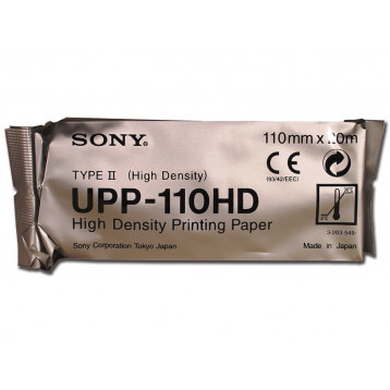 CARTA SONY UPP-110 HD
