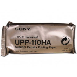 CARTA SONY UPP-110 HA