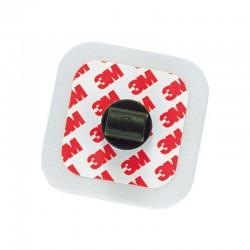 Red Dot Elettrodo Supporto In Foam Attacco A Baionetta