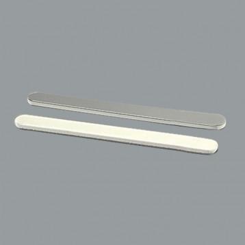 Stecche Per Dita In Alluminio