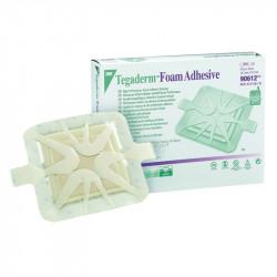 Tegaderm Foam Bordo Adesivo Medicazione In Schiuma Di Tpu Con Bordo Adesivo