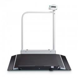 Bilancia Wireless Elettronica Per Persone In Carrozzina Ad Uso Medicale