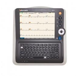 Elettrocardiografo Interpretativo A 6 Canali Con Schermo A Colori Touch Screen