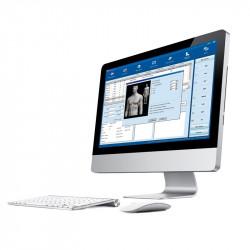 Elettrocardiografo Su Base Pc