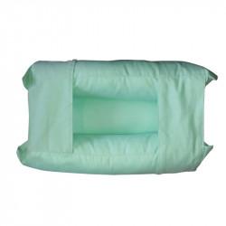 Protezione Ginocchio E Gamba In Fibra Cava Siliconata