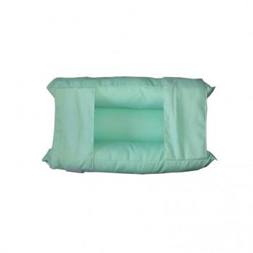 Protezione Per Gomito In Fibra Cava Siliconata