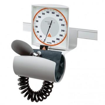 Sfigmomanometro Ad Aneroide Da Rail Gamma Xxl Lf-R