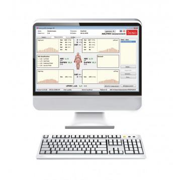 Strumento Per La Valutazione Dell'Indice Caviglia - Braccio Abi System 100 Pwv