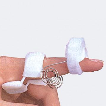 Ferula per estensione dinamica del dito - modello 502