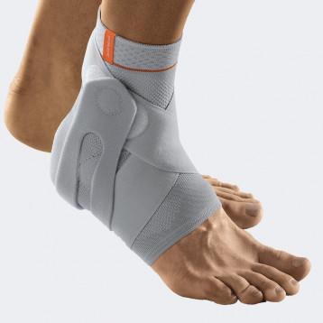 Cavigliera elastica tubolare Fibulo Tape