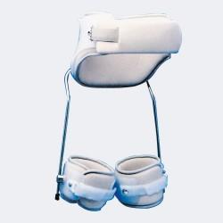 SWASH divaricatore anca dinamico con controllo variabile e regolabile dell'abduzione