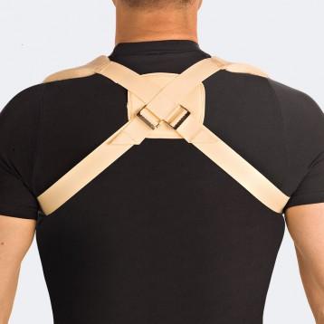 Mod. clavisan bendaggio clavicolare