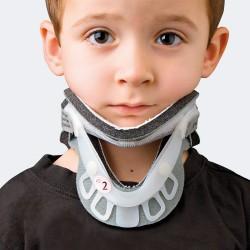 Collare cervicale ASPEN Collare pediatrico bivalve