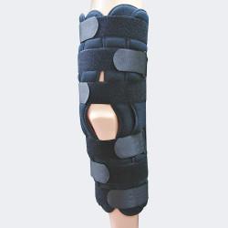TKN 1201 immobilizzatore di ginocchio a tre pannelli