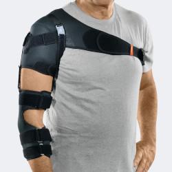"""7261 """"Neuro Lux II"""" Ortesi funzionale di spalla per la contenzione dell'articolazione gleno-omerale"""
