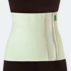 Modello TLU 406 cintura elastica post- operatoria con chiusura a velcro