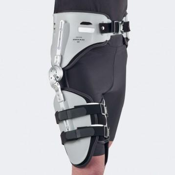 Mod. newcamp II ortesi funzionale di anca con appoggio condiloideo