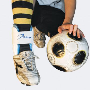 Modello 2361 e 2362 Ankle Air cavigliera bivalve pneumatica