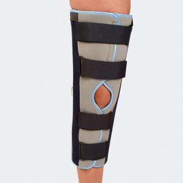 Modello 951 tutore universale per immobilizzazione di ginocchio a tre pannelli