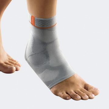 Cavigliera elastica in silicone