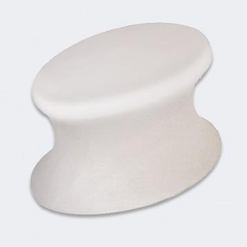Separatore per dita in silicone