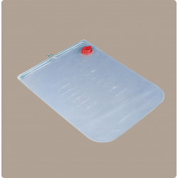 Sacca ad acqua accessorio per trazioni cervicali, vertebrali e arto inferiore