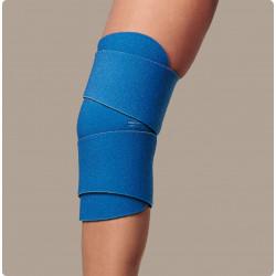 Object fascia antiedema per ginocchio