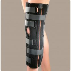Immok immobilizzatore di ginocchio lunghezza cm 40