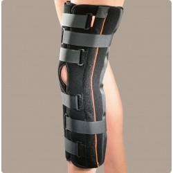 Immok 20° immobilizzatore ginocchio flesso 20° lungh. cm 50