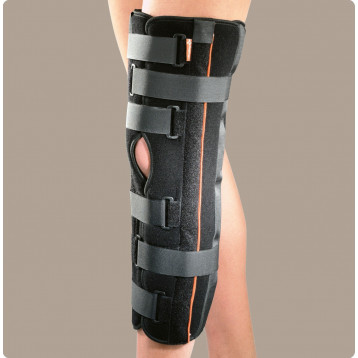 Immok immobilizzatore di ginocchio lunghezza cm 60