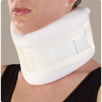 Collare Cervicale Semirigido Prezzo.Collare Cervicale In Gommapiuma Rinforzato Cervilight H 10 Cm
