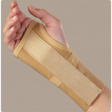 Polfix tutore elastico per polso destro lung. cm 18 con stecca