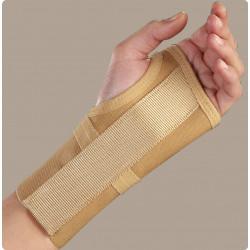 Polfix tutore elastico per polso sinistro lung. cm 18 con stecca