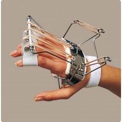 Splint ferula dr. bunnel per mano (estensione metacarpi e dita) PR2-9/A
