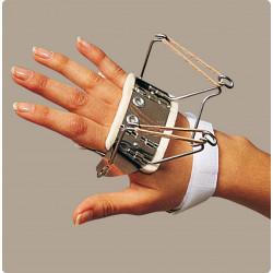Splint ferula dr. bunnel per mano (estensione metacarpi e dita) PR2-9